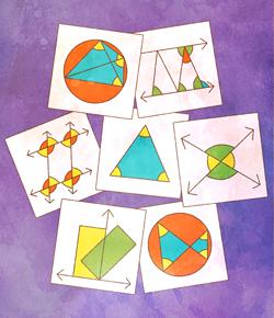 CLIx OER  Geometric Reasoning Part II